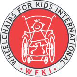 Wheelchairs for Kids International