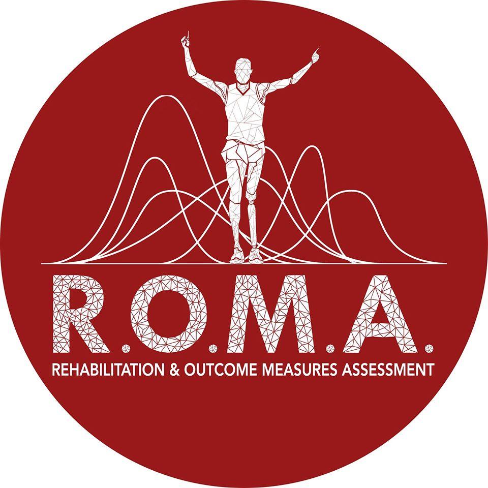 ROMA – Rehabilitation & Outcome Measures Assessment