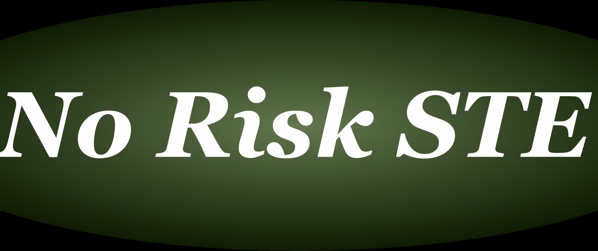 No Risk STE